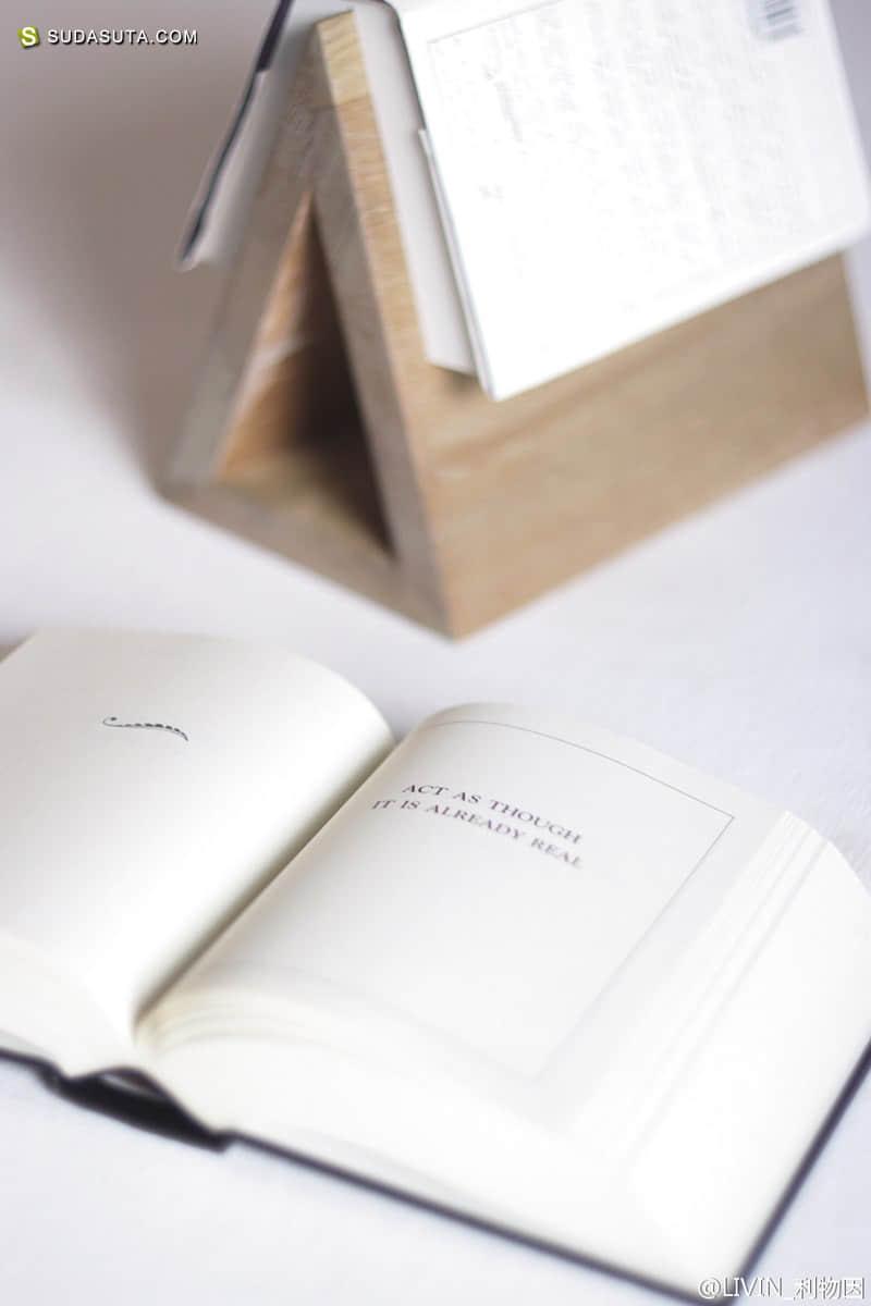 独立家具设计品牌 LIVIN'利物因