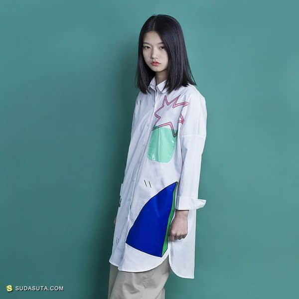 独立女装设计品牌 LLANO设计