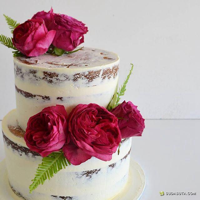 蛋糕艺术家 Miss Ladybird Cakes