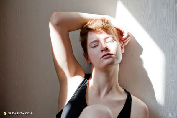 莫斯科摄影师 Lucy Zharikova