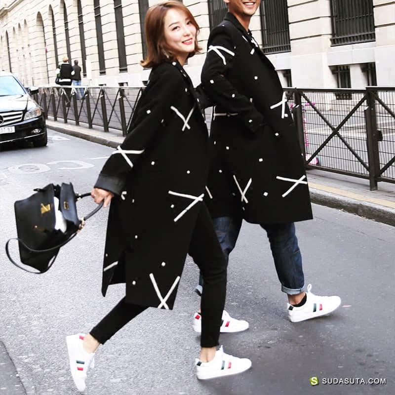 独立女装品牌 于MOMO