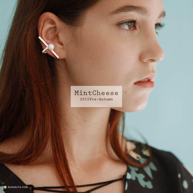 Mint Cheese 独立设计品牌