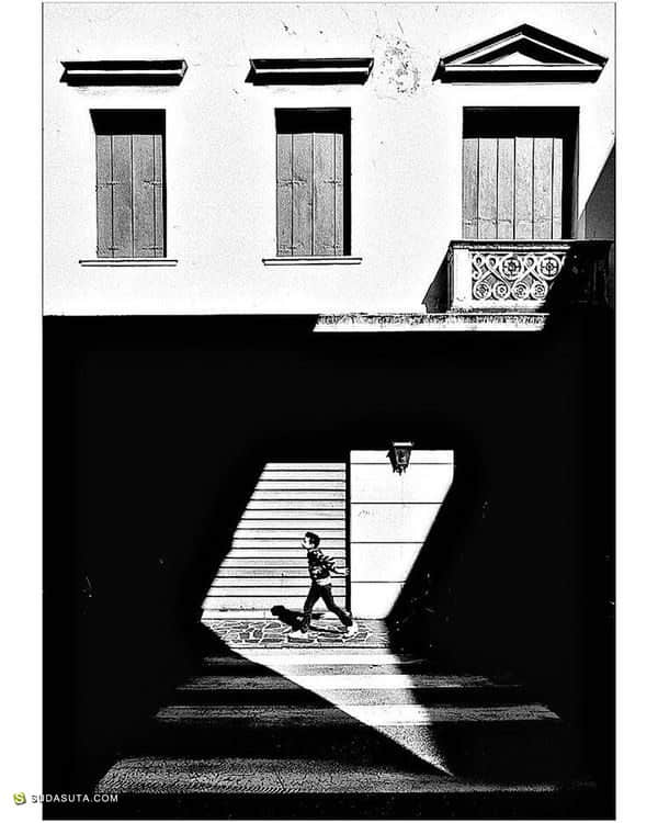 意大利摄影师 Mirko Saviane