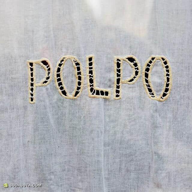 POLPO 不可思议的新鲜美食