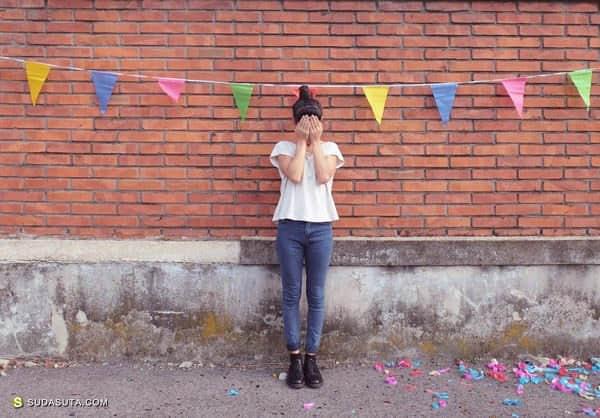 摄影师 Sandra Lazzarini 青春摄影欣赏