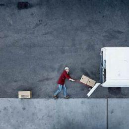 摄影师 Sebastien Staub 的幻想世界