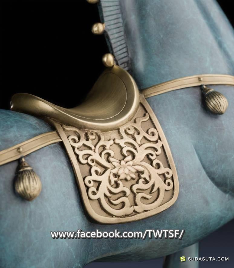 独立设计品牌 铜师傅