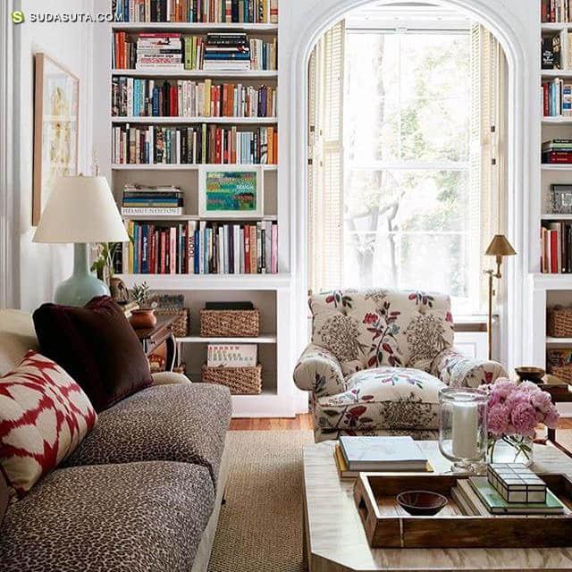 The Book of Decor 室内设计欣赏
