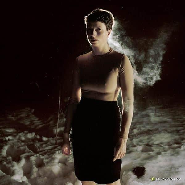 法国摄影师 Valerie Archeno