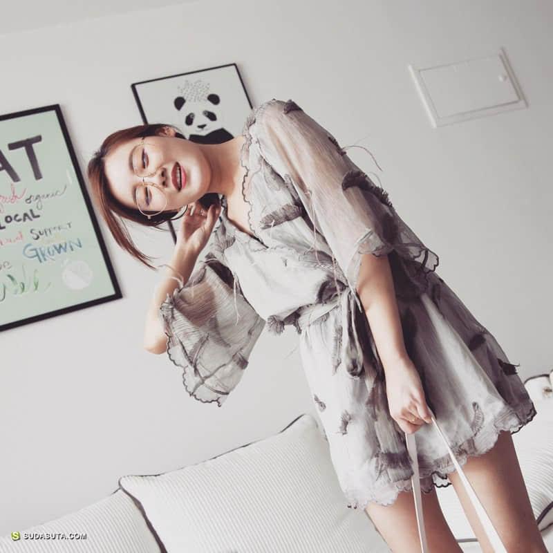 独立女装设计品牌 EM STUDIO