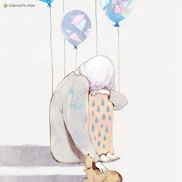 hyeran_혜란 恋爱漫画