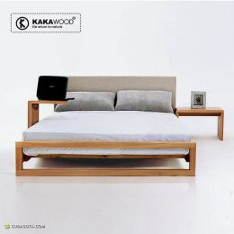 原创实木家具设计师品牌 kakawood素居