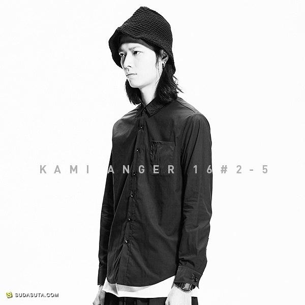 KAMI HOUSE 独立设计品牌