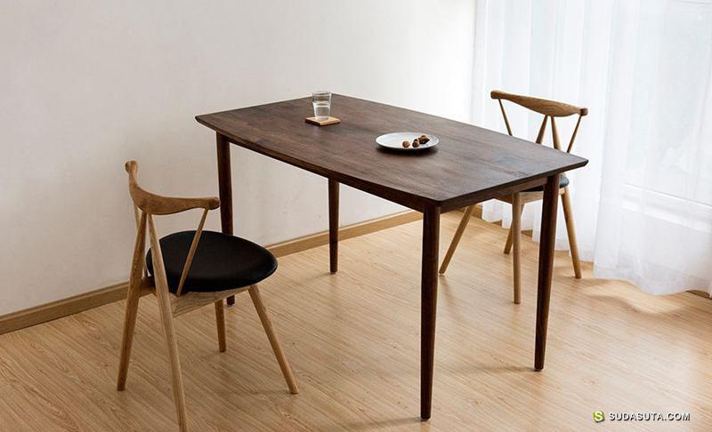 独立家具设计品牌 闲良家具