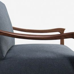 简约设计家具品牌 木佰士