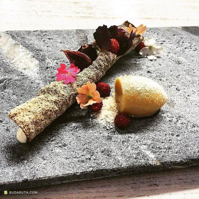 Mymuybueno 美食艺术
