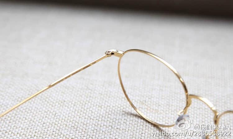独立概念设计眼镜品牌 右店