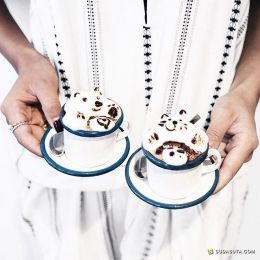 xoxodesign 贩卖幸福和蛋糕