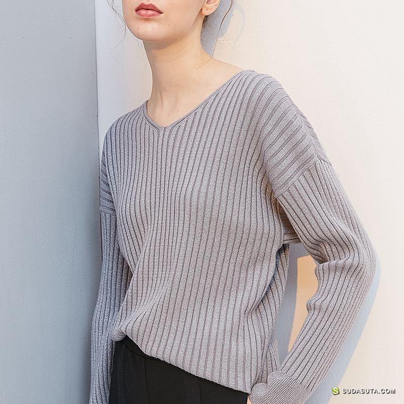 独立女装设计品牌 yasako看了又看