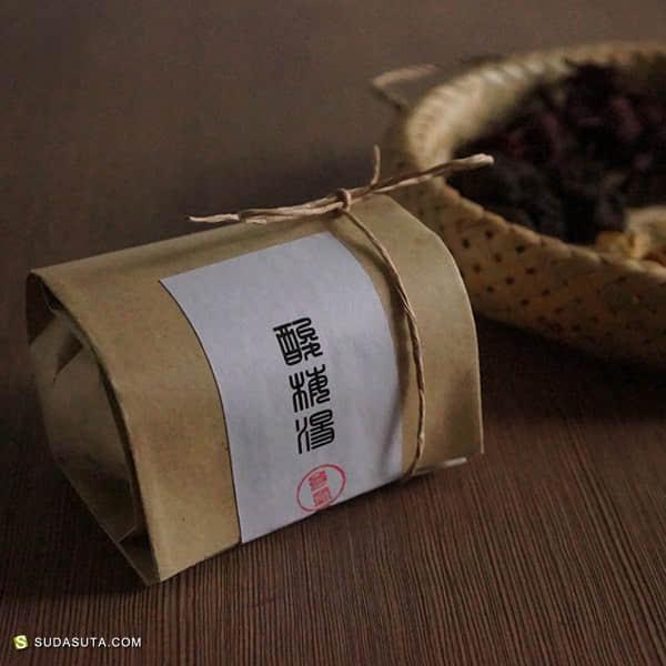 独立美食品牌 植物私塾