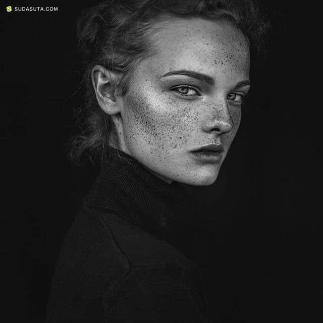 Agata Serge 人像摄影欣赏