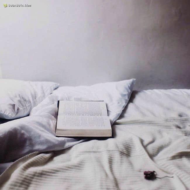Andrea Guerra 浅白色 生活摄影欣赏