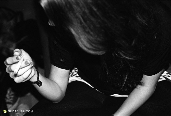 摄影师 Calin Kruse 青春写真