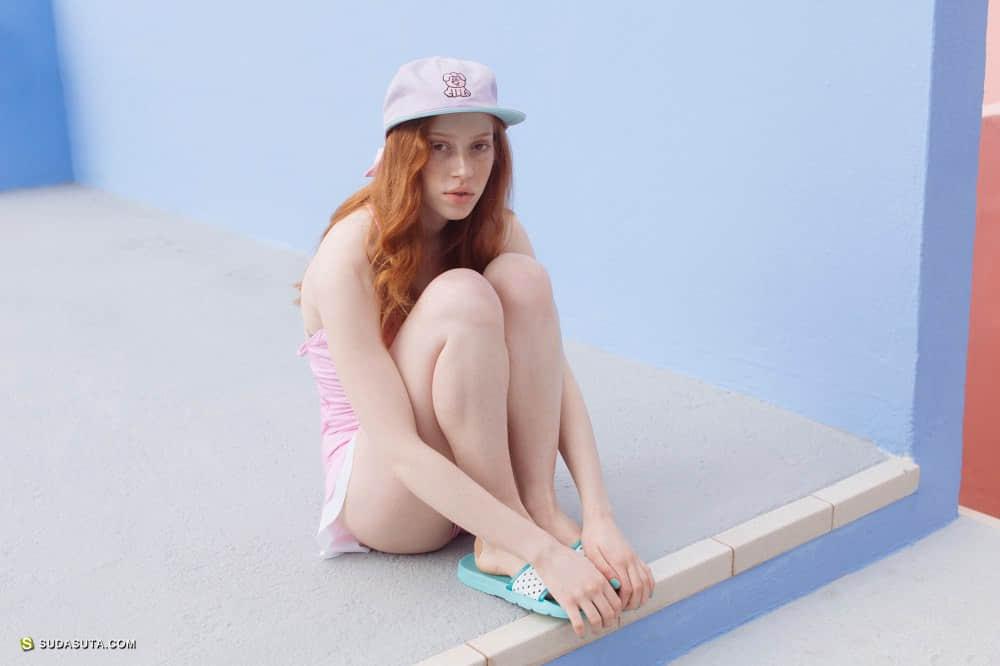 Cecy Young 时尚摄影欣赏