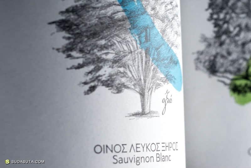 Gioinos 包装设计欣赏