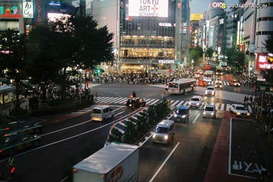 Kana Sasamoto 生活摄影欣赏