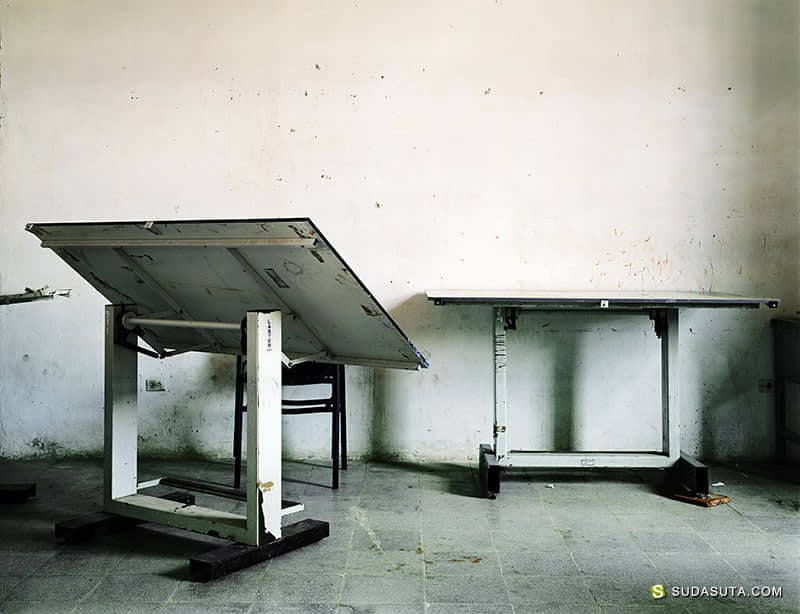 Leonora Hamill 装置设计欣赏