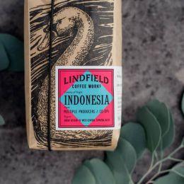 Lindfield 咖啡包装设计欣赏
