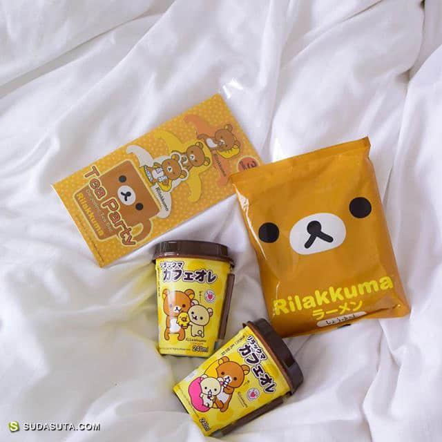 Little Miss Bento 可爱的美食卡通艺术