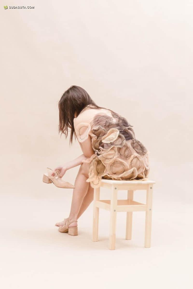 Lucia Fatima 时尚摄影欣赏