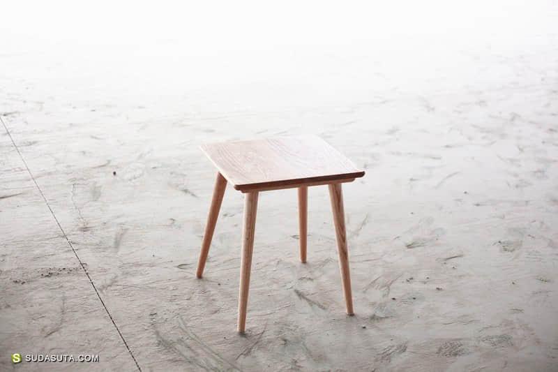 独立家具设计品牌 MUMO木墨