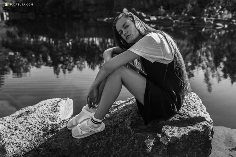 Maja Johansson 时尚摄影欣赏