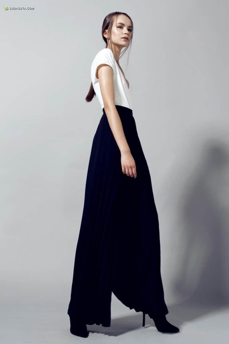 Malgorzata Juchnik 时尚摄影欣赏