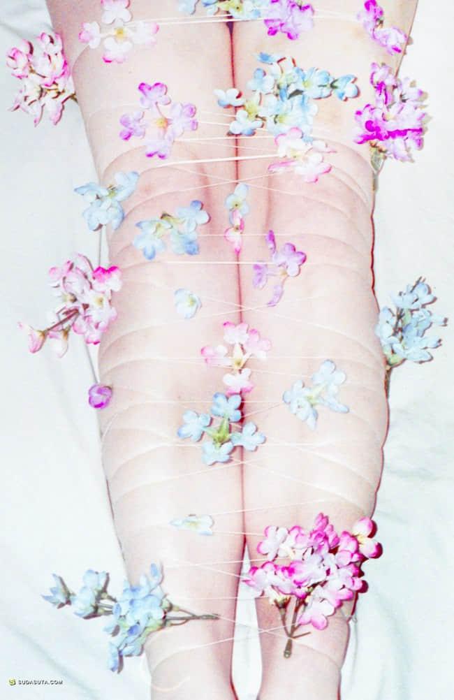 Miranda Lehman 摄影作品欣赏