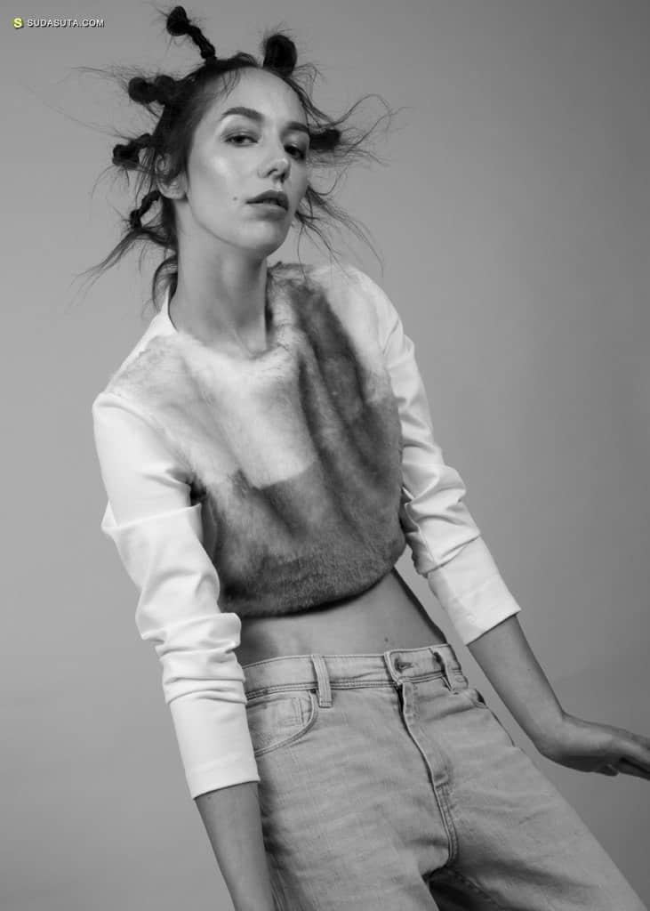 Natalia Kandula 时尚摄影欣赏