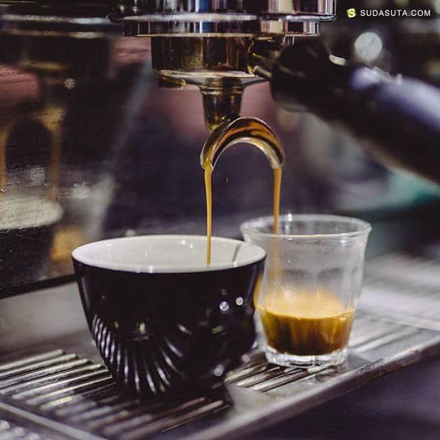 White Horse Coffee 有家咖啡店