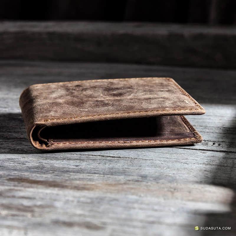 YUANGU 原古手工皮具品牌