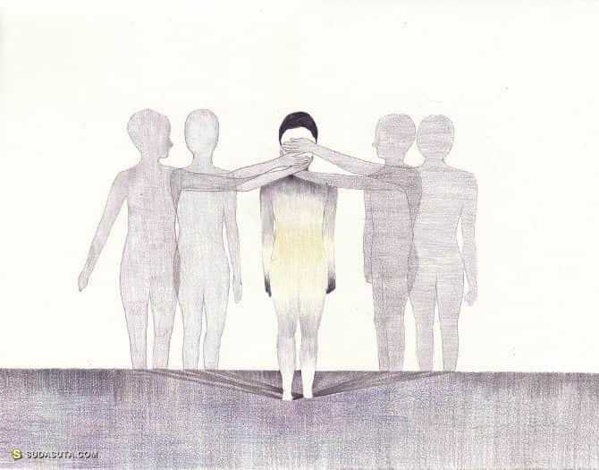 Zhang Lu 张璐 绘画艺术欣赏