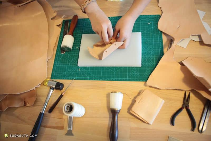 独立皮具设计品牌 f2studio