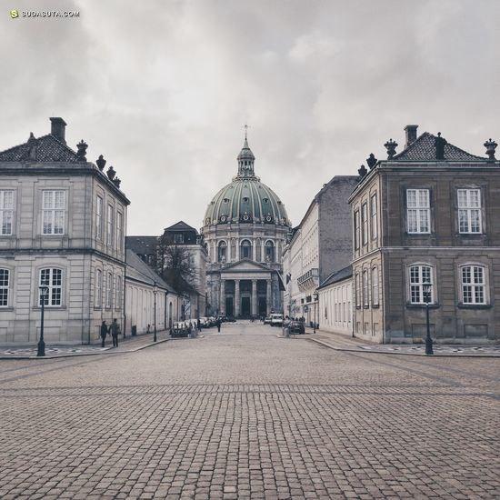 Martin Heiberg Hjortsø 生活摄影欣赏