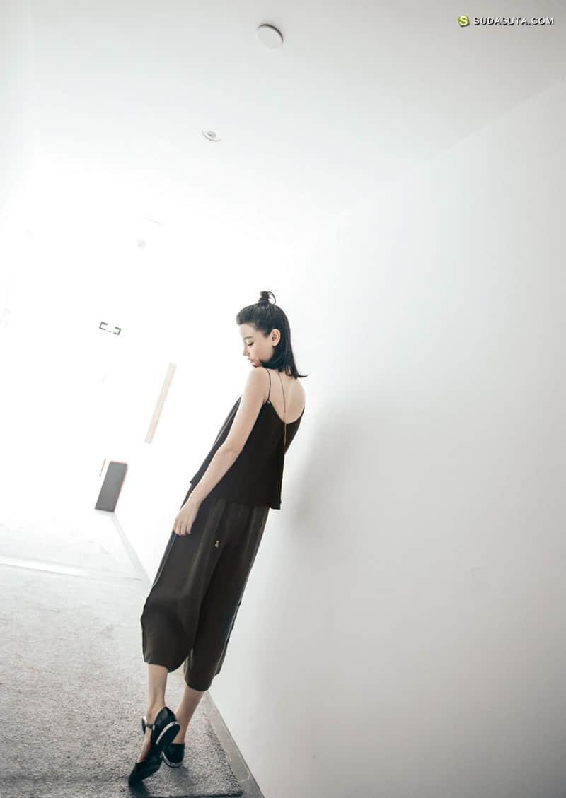 独立女装设计品牌 Mr九九