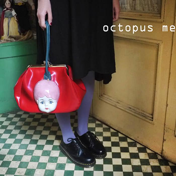 octopusme 元气美少女