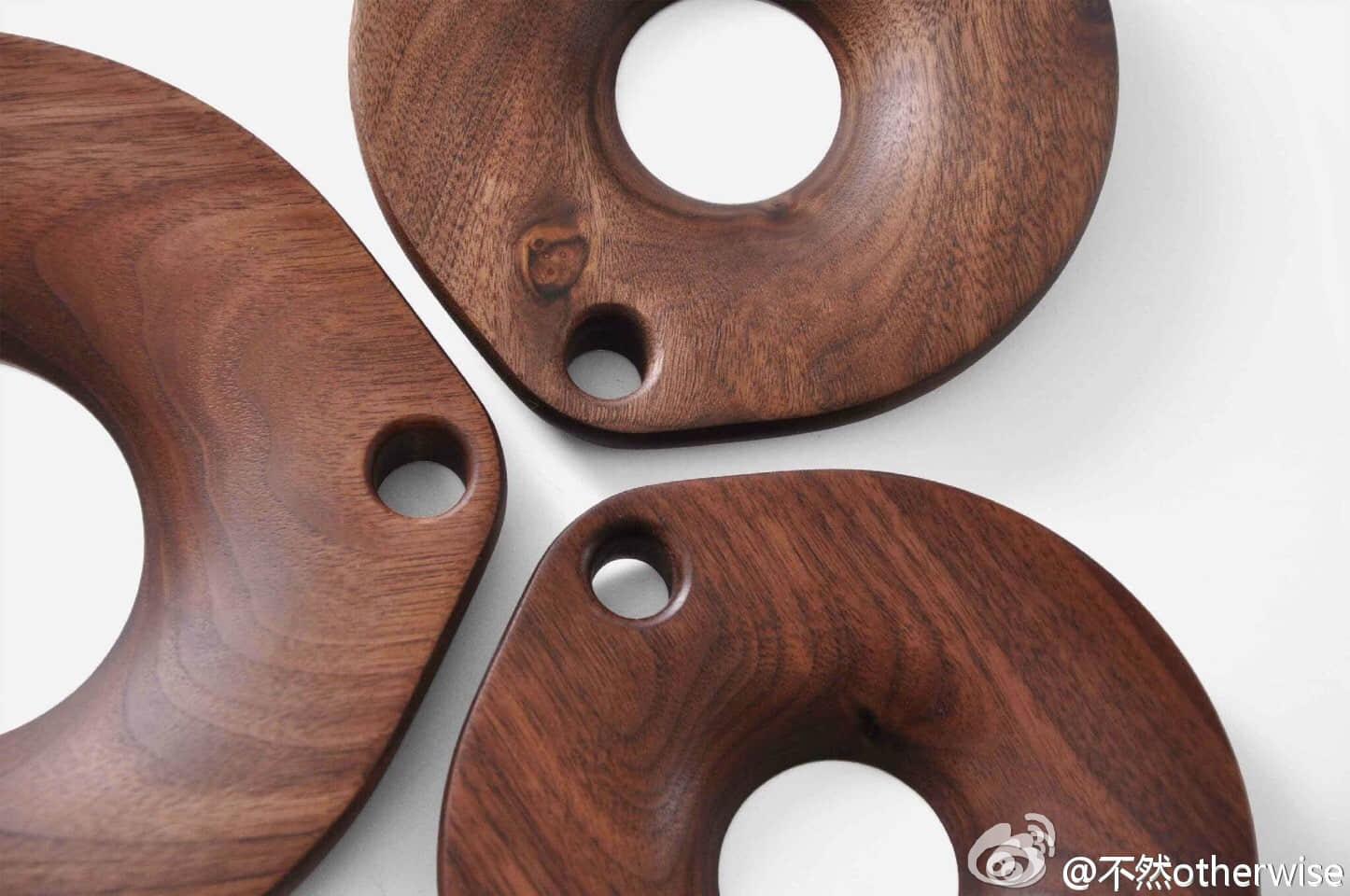 独立木器设计品牌 不然otherwise