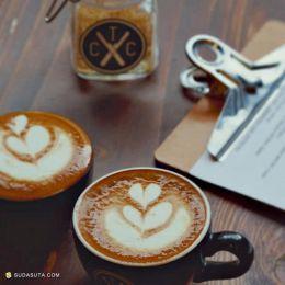 The Coffee Counter 早安,咖啡