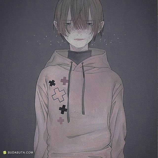 佐藤みかく 少年少年 漫画作品欣赏