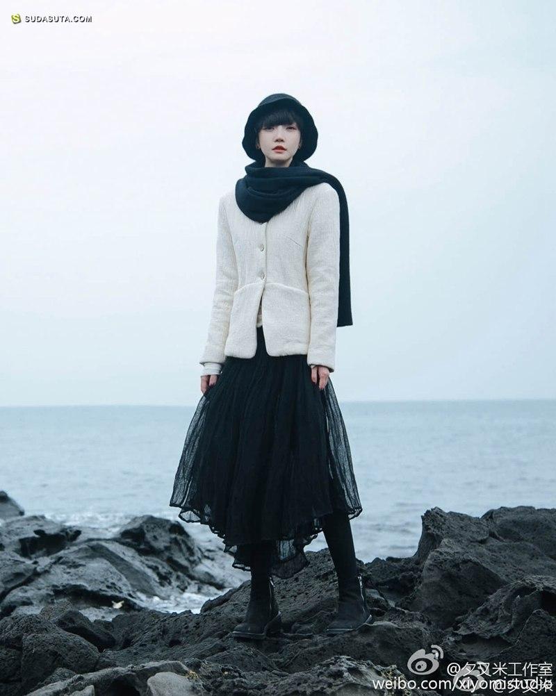 独立女装设计品牌 夕又米工作室